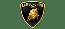 Ottawa Auto Show Lamborghini Logo