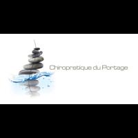 Chiropractique du Portage Logo